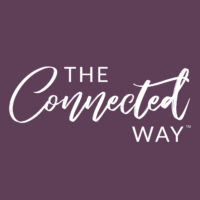 The Connected Way Purple